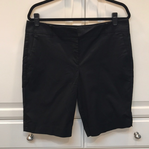 Ann Taylor Pants - Ann Taylor - Walking Shorts (Devon Fit)